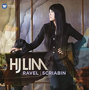 HJ Lim: Ravel / Scriabin