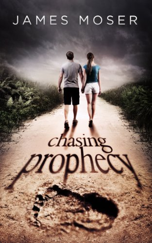 Chasing Prophecy: A Romantic Suspense Thriller (Teen Fiction As A Coming Of Age Love Story) Young Adult Romance