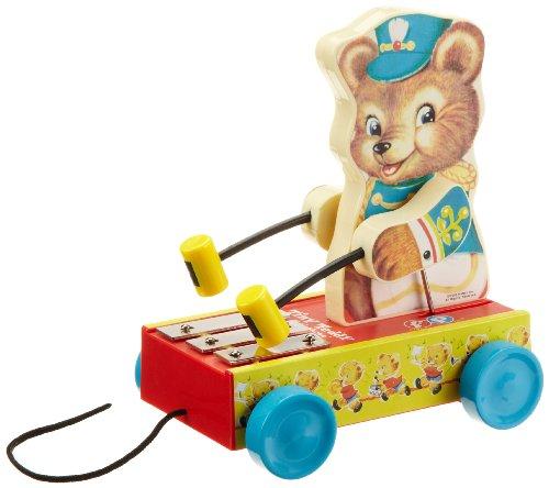 Tiny Teddy Xylophone - 1