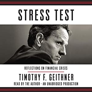 Stress Test Audiobook