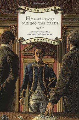 The Hornblower Saga