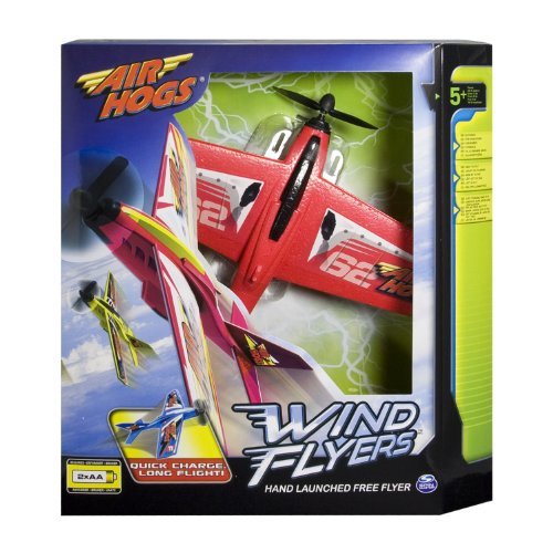 Air Hogs 6017149 - Wind Flyers