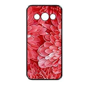 Vibhar printed case back cover for Samsung Galaxy Core AllSidepetals