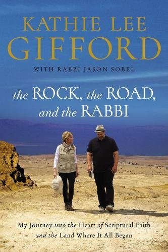 Rock Road Rabbi