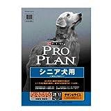 ネスレ PROPLAN プロプラン シニア犬用 チキン&ライス 9.07Kg