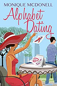 Alphabet Dating by Monique McDonell ebook deal