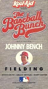 Kool-Aid Presents: The Baseball Bunch - Fielding