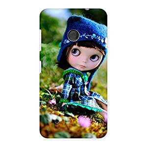Ajay Enterprises Extant Cuty Kid Back Case Cover for Lumia 530