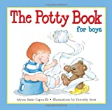 img - for The Potty Book: For Boys book / textbook / text book