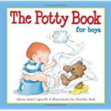 The Potty Book for Boys (Potty Book for Her and Him)by Alyssa Satin Capucilli