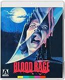 Blood Rage [Dual Format Blu-ray + DVD]