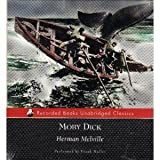 Moby Dick [UNABRIDGED Audiobook] (Recorded Books Unabridged Classics)