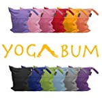 Yogabum Hot Yoga Bags - Waterproof We...