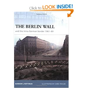 Fortress 69 The Berlin Wall And The Intra German Border 1961 89 Fortress The Inner German