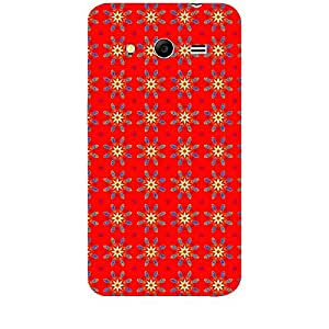 Skin4Gadgets ABSTRACT PATTERN 265 Phone Skin STICKER for SAMSUNG GALAXY CORE 2 (G3556d)