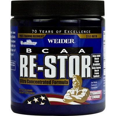Weider Restore-Post Work Out-Pink Lemonade