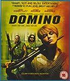 Image de Domino [Blu-ray] [Import anglais]