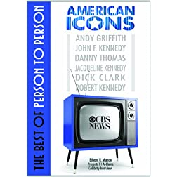 Best of Person to Person: American Icons