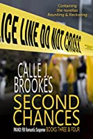 Second Chances: A PAVAD Duet (PAVAD: FBI Romantic Suspense) (English Edition)