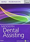 img - for Modern Dental Assisting - Text, Workbook, and Boyd: Dental Instruments, 4e Package, 10e book / textbook / text book