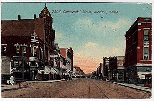 Atchison, Kansas 1912