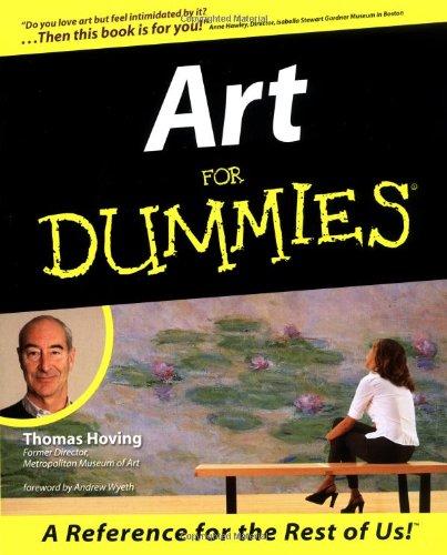 art-for-dummies