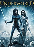 Underworld: Rise of the Lycans [OV]