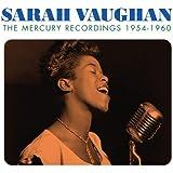 The Mercury Recordings 1954-1960