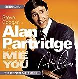 Steve Coogan Steve Coogan as Alan Partridge in