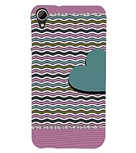 Decoration Of Love 3D Hard Polycarbonate Designer Back Case Cover for HTC Desire 828 :: HTC Desire 828Q :: HTC Desire 828S :: HTC Desire 828G+ :: HTC Desire 828 G Plus :: HTC Desire 828 Dual Sim