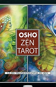 Coffret Osho Zen [Instructions en anglais]