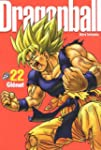 DRAGON BALL PERFECT �DITION T.22