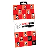 Scratchgard HD Screen Protector for Canon EOS 100D (Transparent Clear)