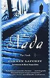 Nada: Una novela (Modern Library Classics) (Spanish Edition)