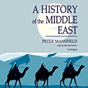 A History of the Middle East | [Peter Mansfield]