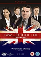 Law and Order UK - Season 4