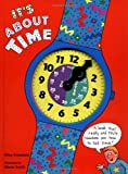 It's about Time (0448405512) by Anastasio, Dina