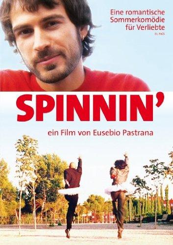Spinnin' (OmU) [Alemania] [DVD]