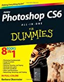 Barbara Obermeier Photoshop CS6 All-in-One For Dummies
