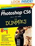 Photoshop CS6 All-in-One For Dummies...