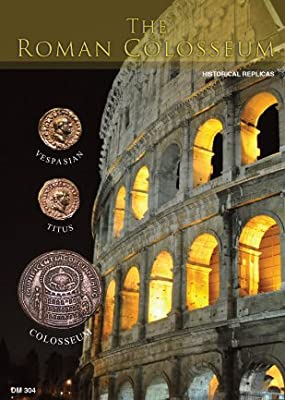 (DM 304) The Roman Colosseum