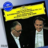 Beethoven: Piano Concertos Nos.3 & 4 (DG The Originals) Maurizio Pollini
