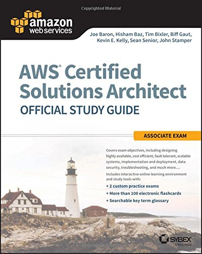 AWS Certified Solutions Architect Official: Associate Exam