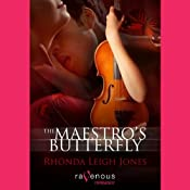 Maestro's Butterfly | [Rhonda Leigh Jones]