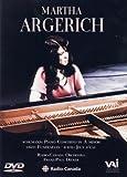 Martha Argerich Piano Concertos [DVD] [Import]