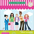 Beacon Street Girls: 2009 Wall Calendar