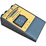 Boomerang Wholly Roller Guitar Volume Pedal