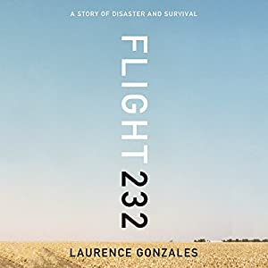 Flight 232 Audiobook