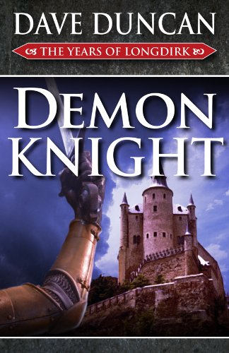 Demon Knight  cover