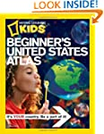 National Geographic Beginner's United...